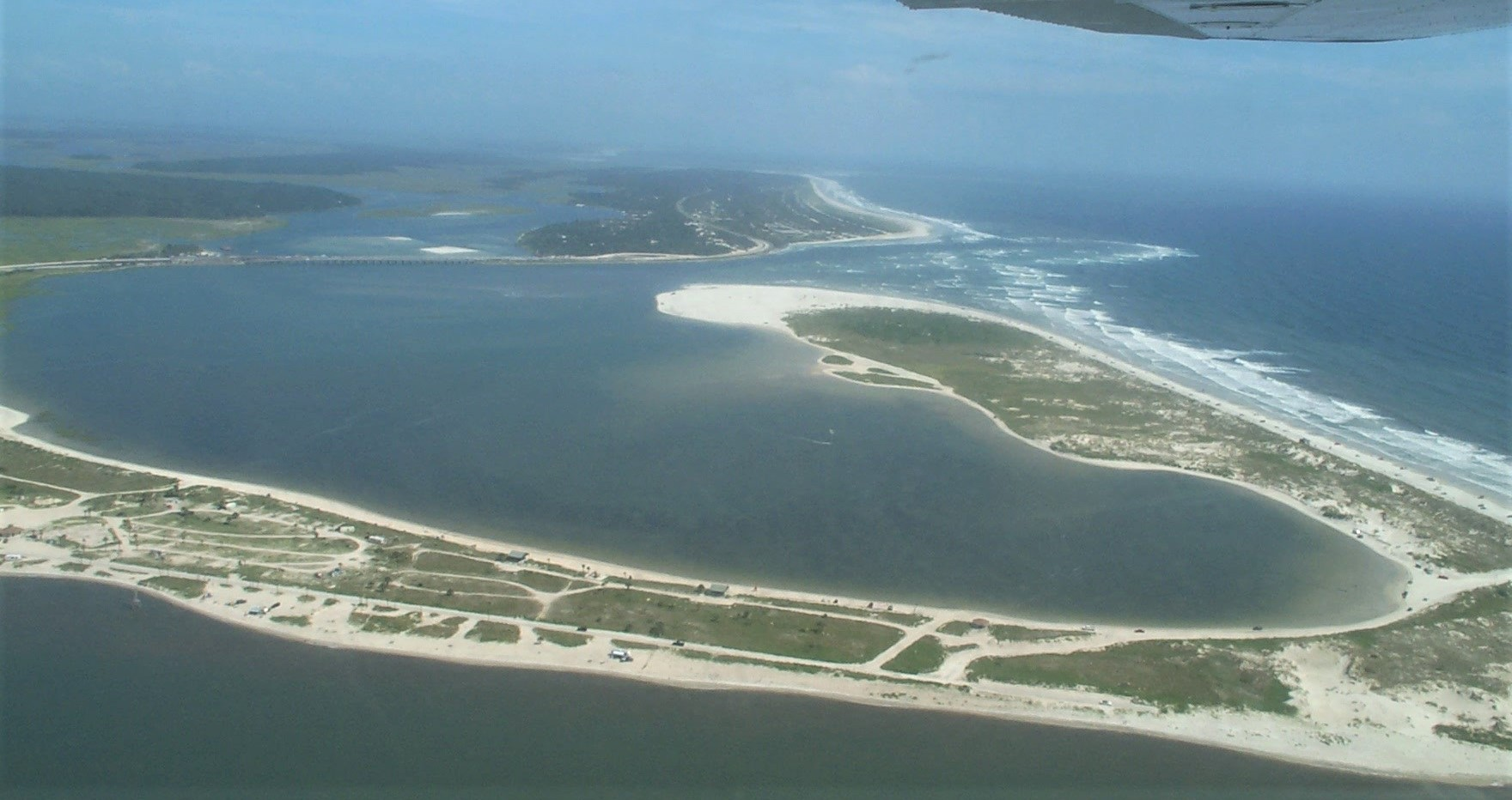 Fort George Inlet