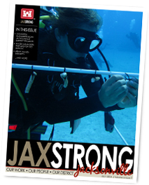 JaxStrong July 2014