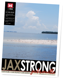 JaxStrong September 2014
