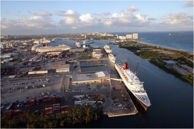 port everglades photo