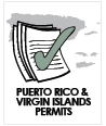 Puerto Rico and Virgin Islands Permits