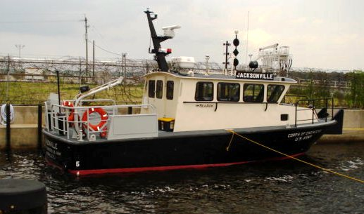Survey Vessel SB-Jacksonville